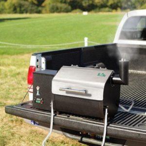 GMG Davy Crocket pellet grill