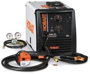 Hobart Handler 190 MIG welder