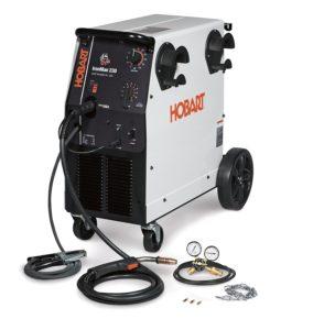 Hobart IronMan 230 MIG welder