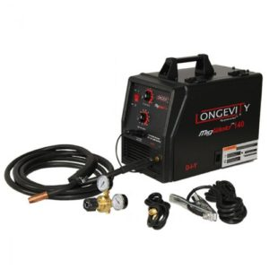 longevity migweld 140 300x300 mig welder reviews (and picking the best mig welder in 2017)  at eliteediting.co