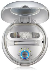 Nubrilliance skin care machine