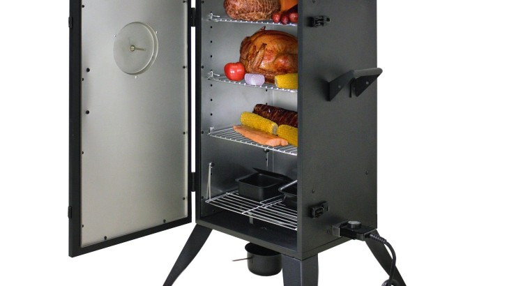 Smoke hollow electric smoker