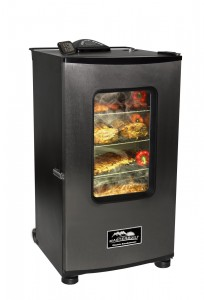 masterbuilt 30-inch electric smoker 20070411