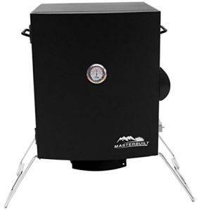 Masterbuilt Portable Electric Smoker