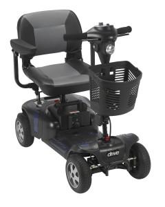Drive Medical Phoenix HD power scooter