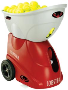 Elite Liberty tennis ball machine