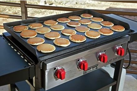 Restaurant Stove Top Griddles