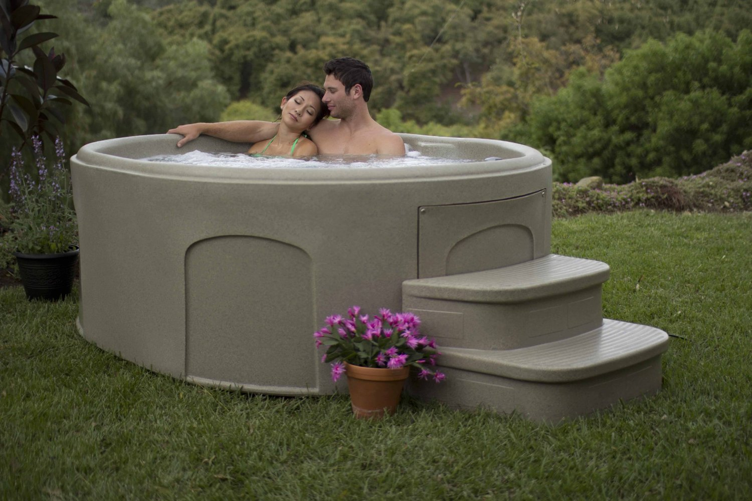 Best Hot Tubs For Your Back Yard Only Top Reviews