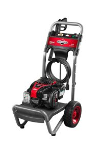 briggs & stratton 20545 gas pressure washer