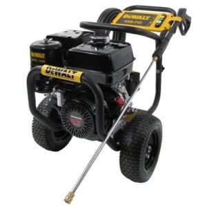 dewalt dxpw4240 gas pressurewasher