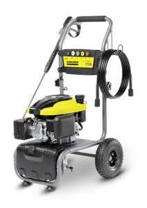 karcher G2700 gas pressure washer