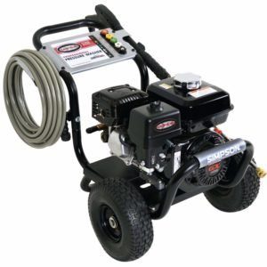 Best — Gas & Electric — Pressure Washers in 2019