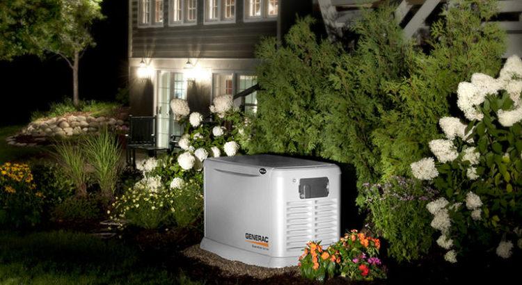 best power generators