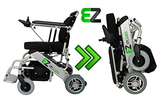 EZ Lite Cruiser Standard