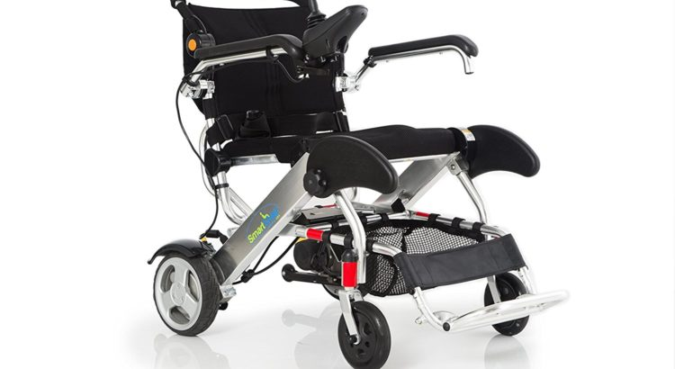KD Smart Chair  sc 1 st  Only Top Reviews & Electric Wheelchairs: The Ultimate Guide to Power Wheelchairs (2018)