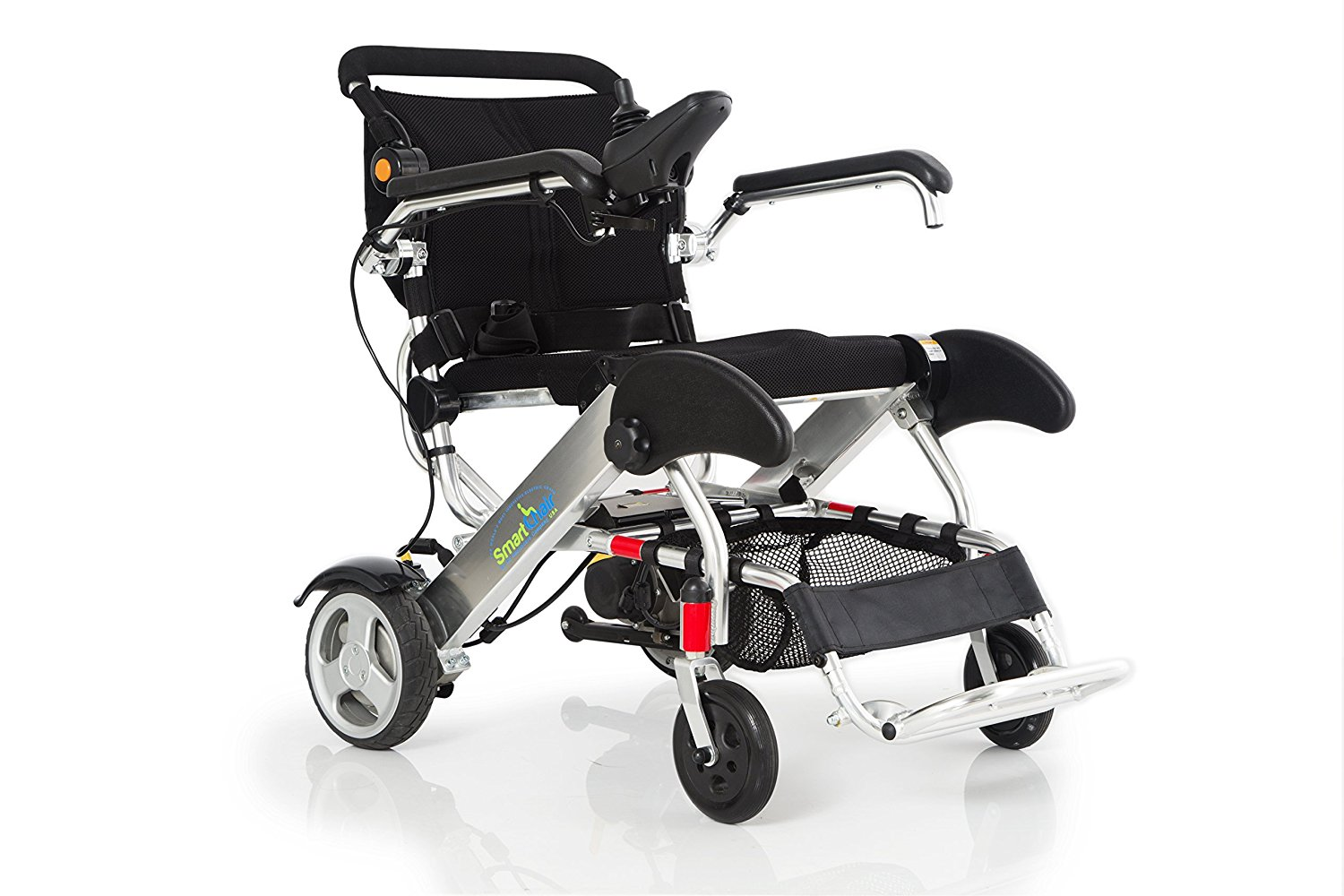 Electric Wheelchairs The Ultimate Guide To Power