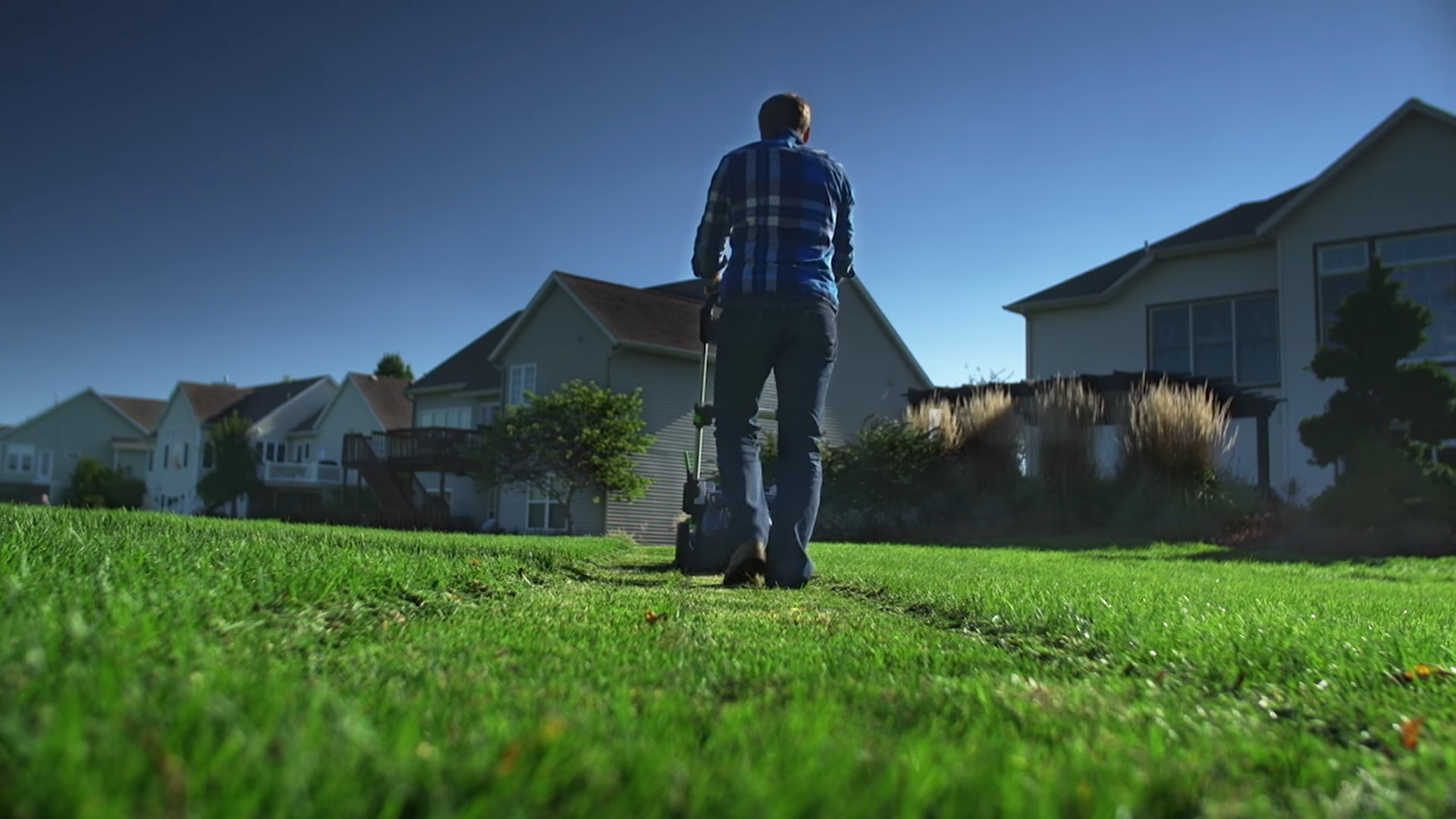 Best cordless lawn mowers