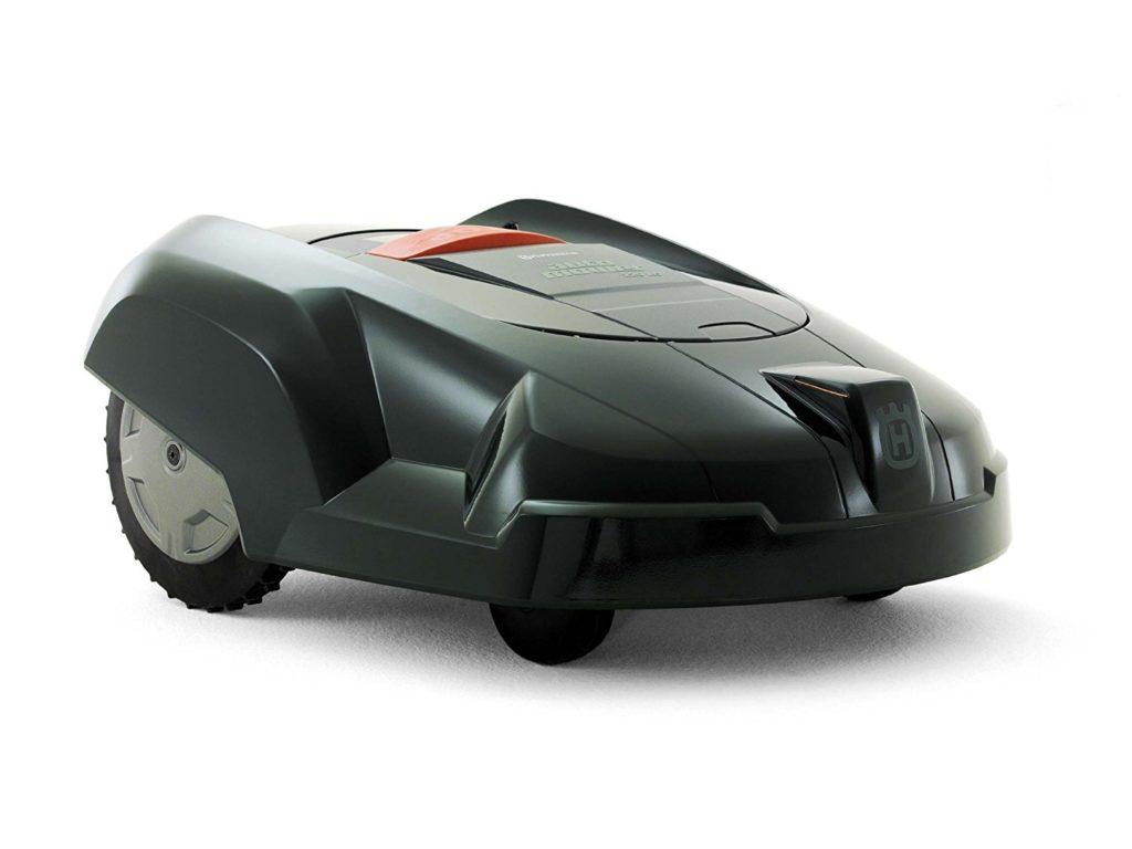 Husqvarna 220AC mower
