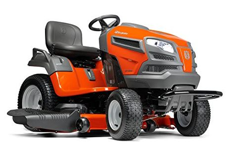 Husqvarna LGT2654 riding lawn mower