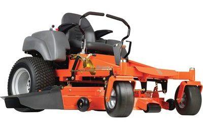 Husqvarna MZ 61 zero turn radius lawn mower