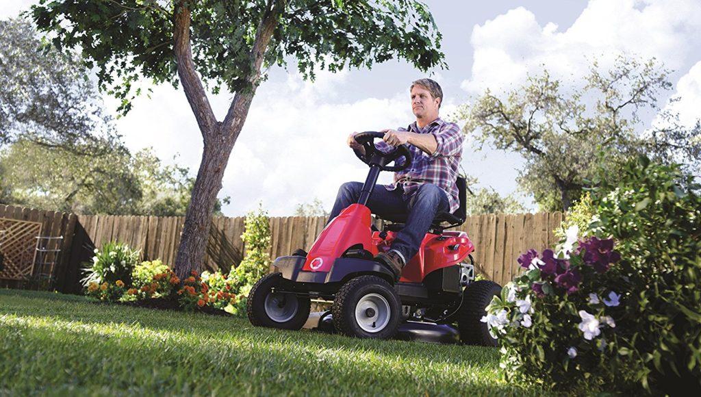 Troy-Bilt TB30 Lawn Tractor
