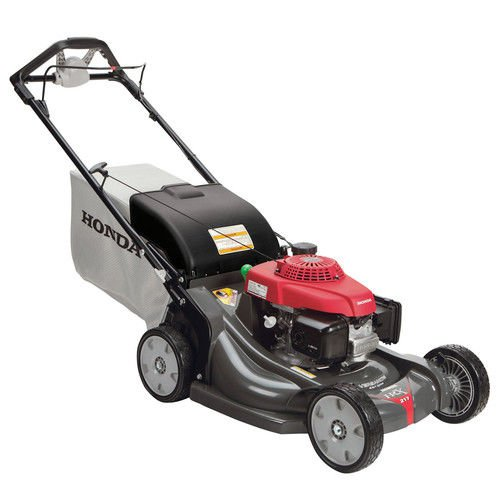 Honda HRX21K5VKA Self-Propelled Gas Lawn Mower