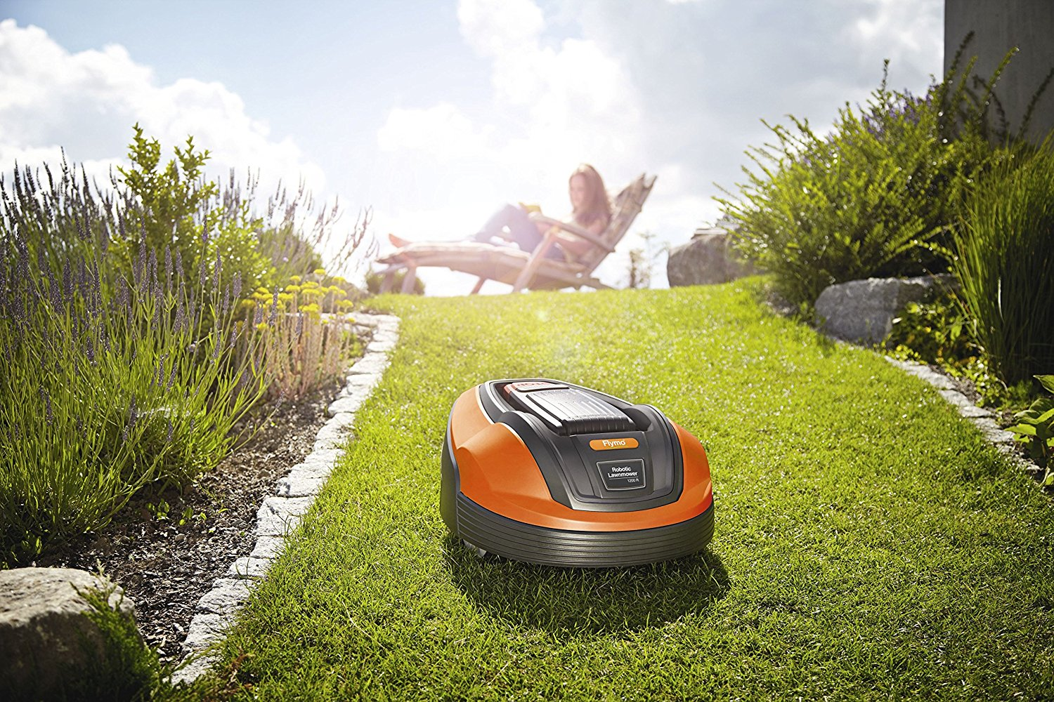 Lawn Mowers: Determine the Best Mower Type for Your Lawn